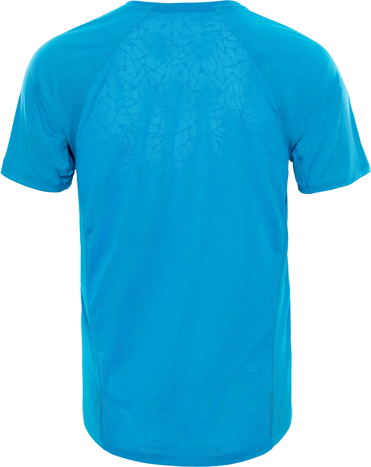 the north face camiseta hombre running